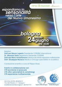 new humanism tour emilia romagna