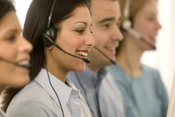 Servizio di risposta telefonica