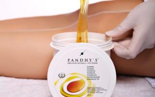 pasta depilatoria di zucchero PANDHY'S™
