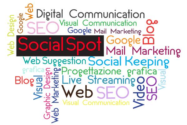 Social Spot Master Blog