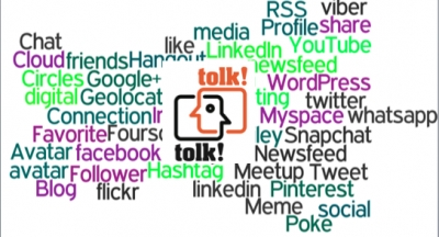 Tolktolk Content marketing